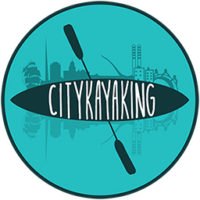city-kayaking