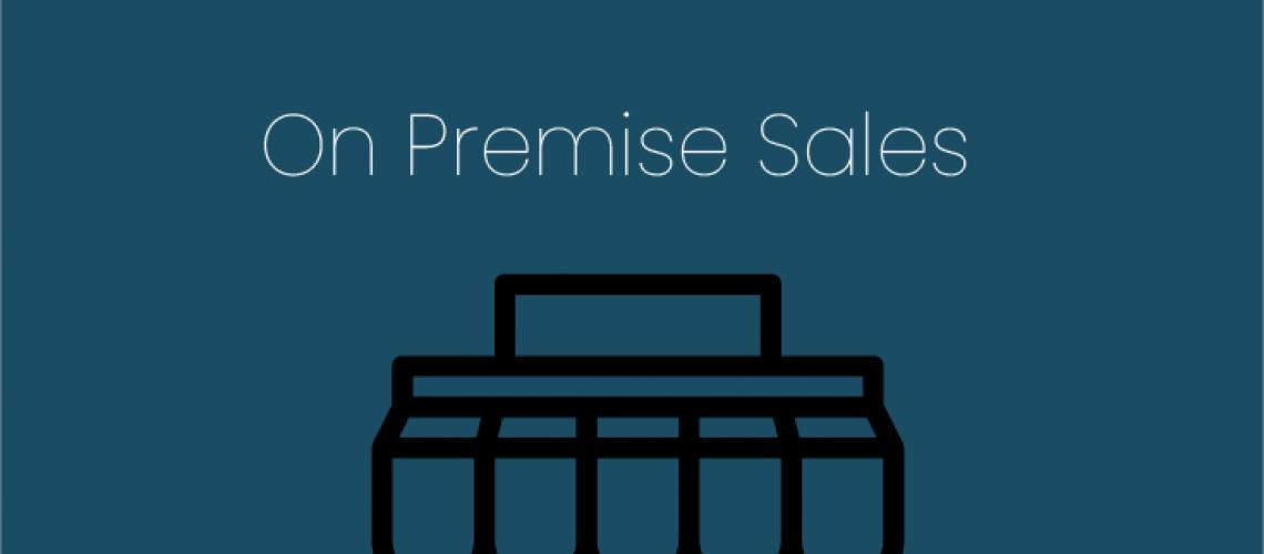 On Premise Sales